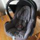 Babyskydd Maxi Cosi CabrioFix med ISOFIX bas