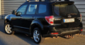 Subaru Forester 2.0D 4WD Dragkrok