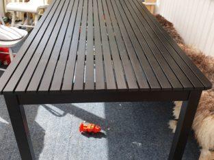 Ikea utomhus bord